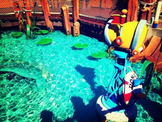 Tokyo Disney Land 東京ディズニーランド