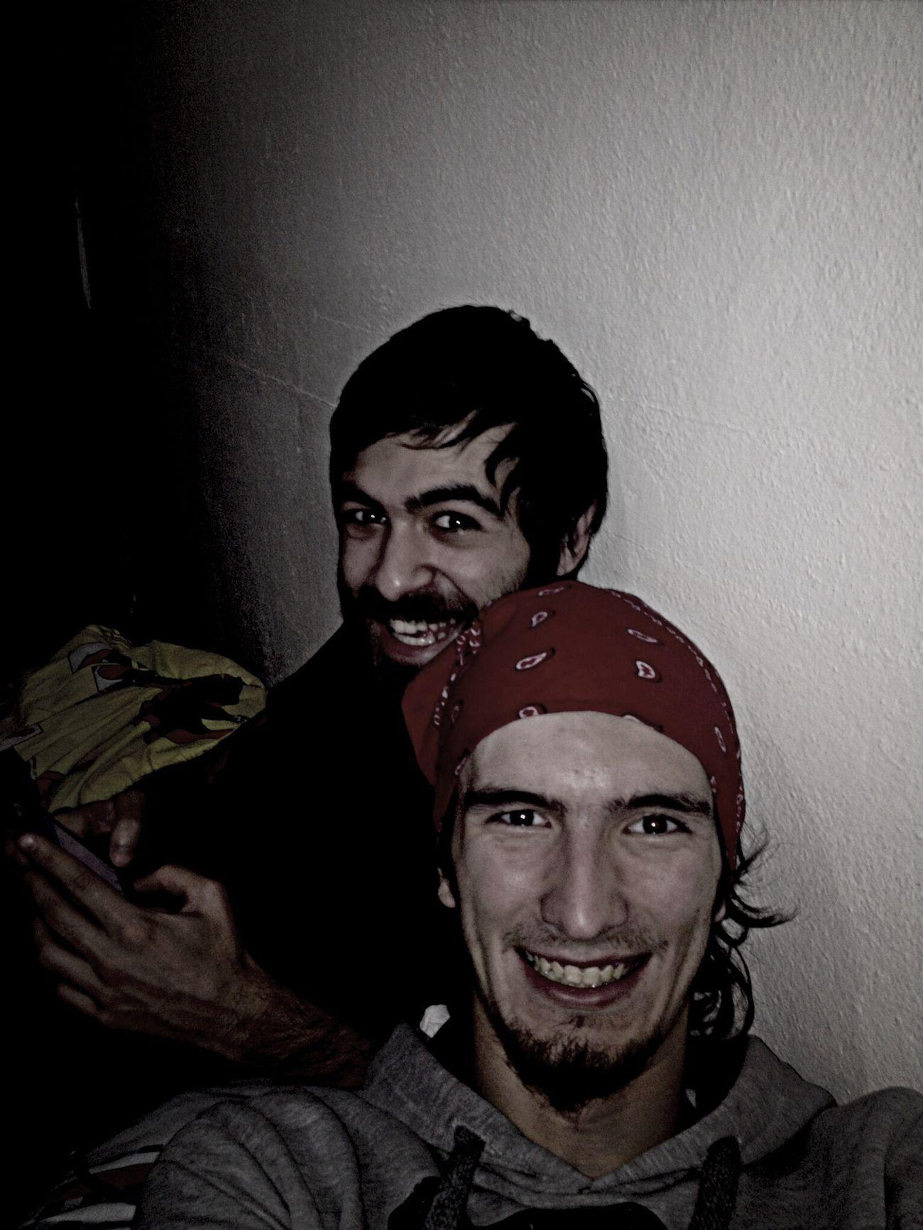 Selfie Smile Cheese! Selfie