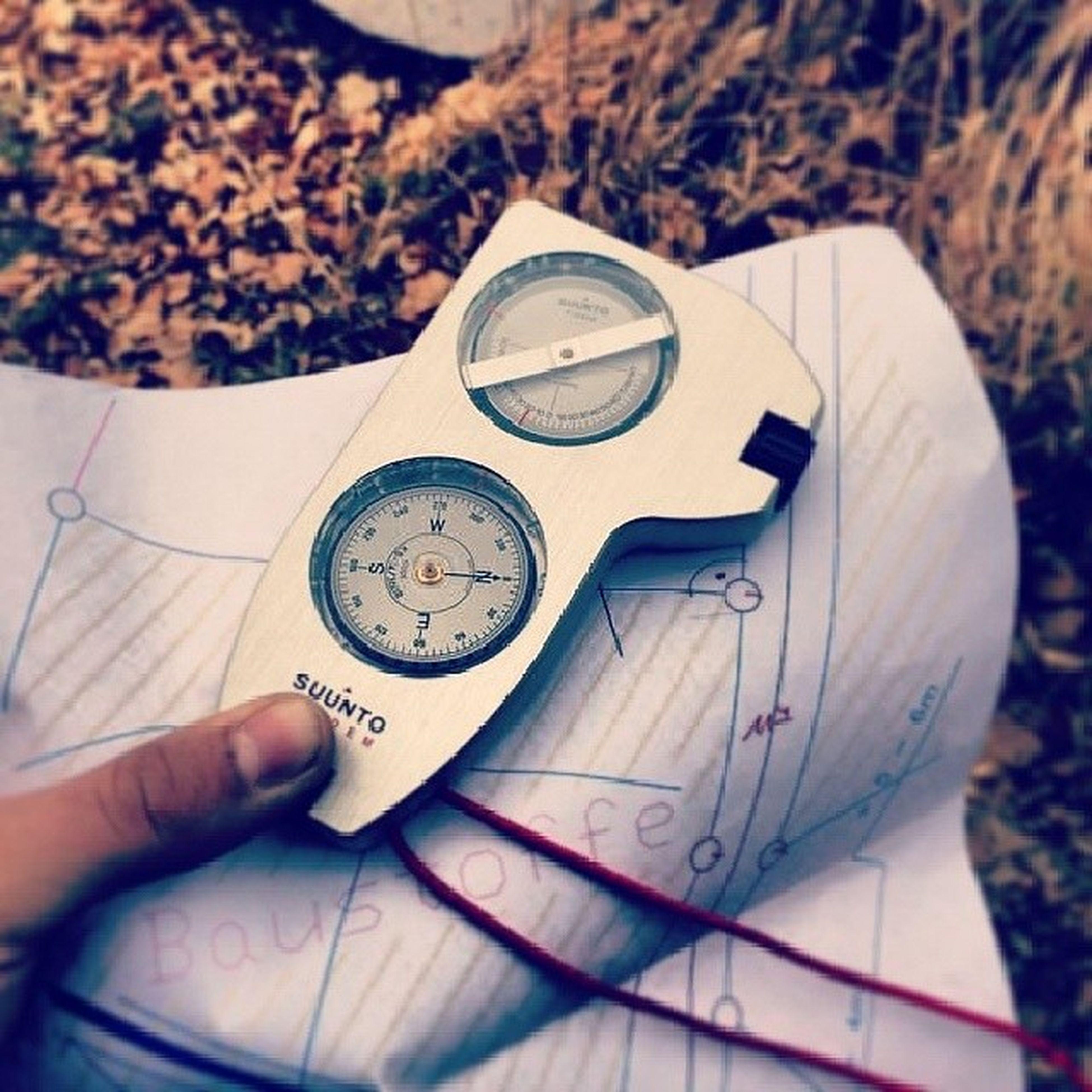 Geodaesie Suunto Tandem Clinometer boussolefeldvermessungforstwirtschaftrohstoffgewinnungsteinbruchmultitool