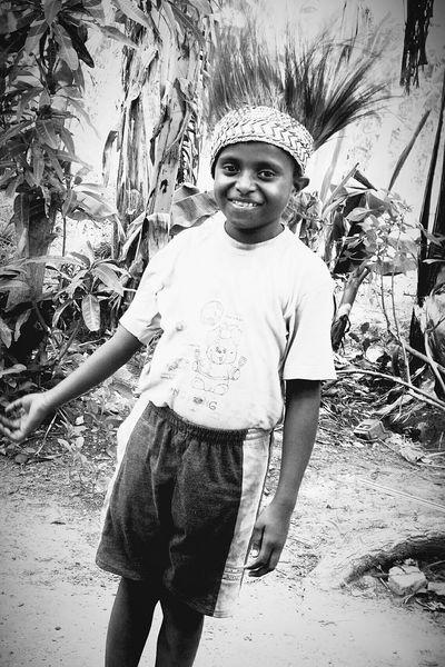 Melanesia girl's - Looking At Camera Photography Photo♡ Photographic Approximation Photosimple Melanesiagirl Photoshop Photo Editing
