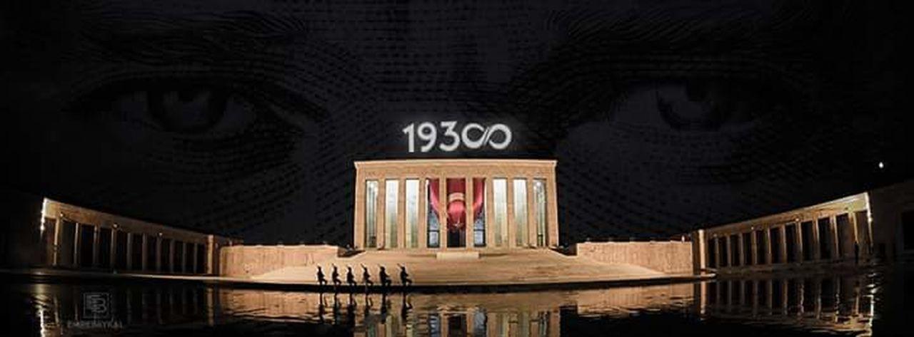 10 Kasım 10 Kasim1938 ATATÜRK ❤ Anıtkabir Ankara Ruhunsadolsun EyeEm Gallery Popular Photos Eye4photography  Photography Ankaradayasam