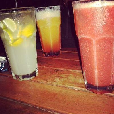 Pub Night Caipirinha Chirimollahappy