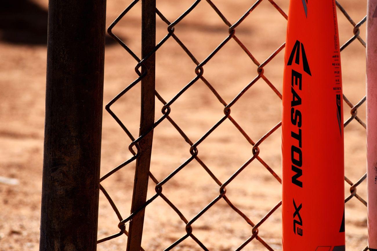 Baseball Easton Bpa Las Vegas First Eyeem Photo