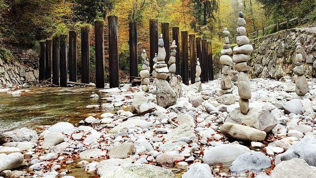 Cairns de Galet