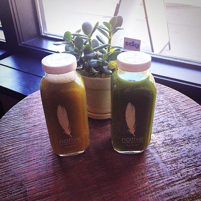 Refreshed Juice Cleanse Detox Green Juice Healthy Lifestyle Grøntsager Hydration Sunday Vibes