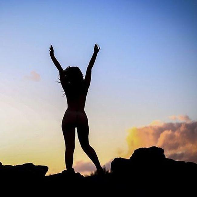Joy Tropical Artnude Beautiful Goddesses Freethegoddess Blessed  Youonlyliveonce Befree Amazing Model Love Beauty Mauiphotography Mauinokaoi Mauiportraits Sea Seanymph Siren Seasiren Maui Hawaii Vixen Nature Girls Paradise island islandlife ocean sunset