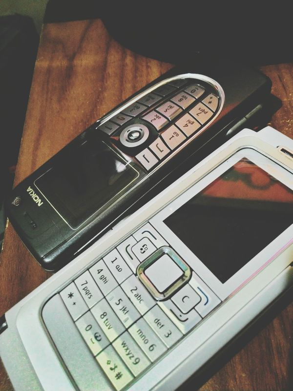 My phone... Nokia  Communicator Oldphonenokia Collections