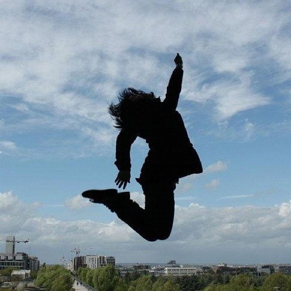 Jumping Jumpshot