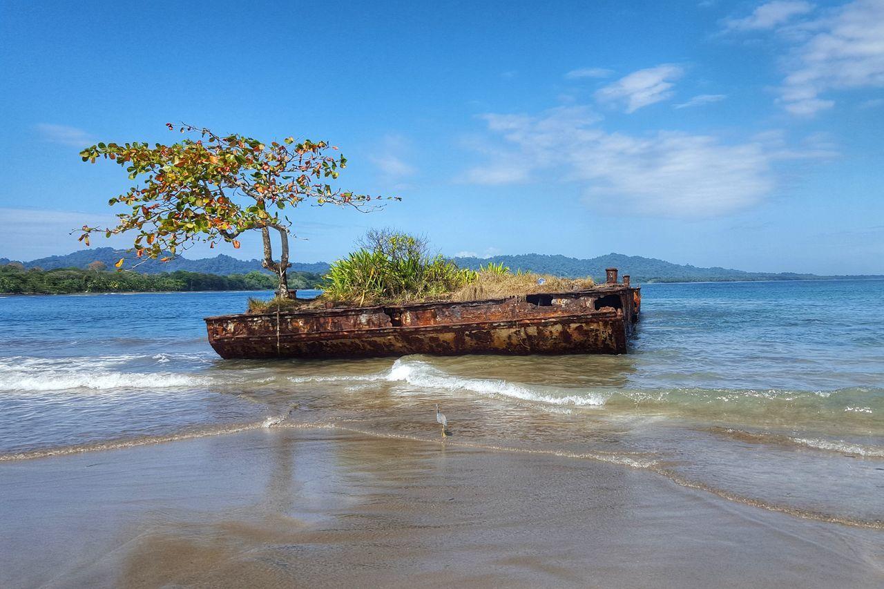 Costa Rica Pura Vida ✌ Caribbean Life Caribbean Sea