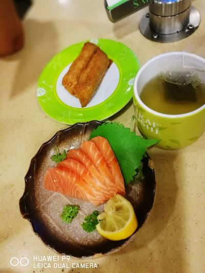 Sashimi SLICE Japanese Food Sashimiday