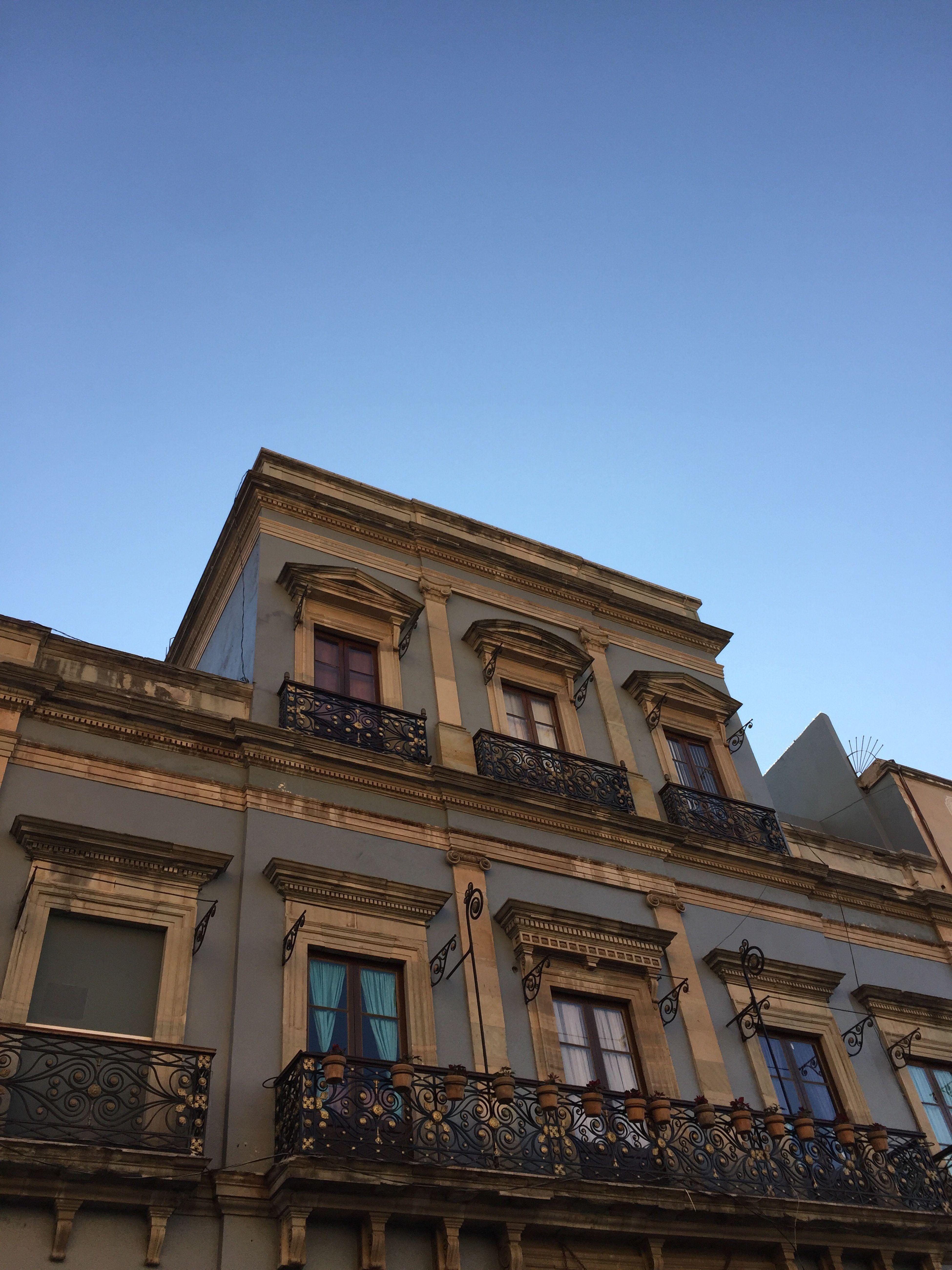 Tales Of Guanajuato Guanajuato, México Building Artdeco Tradition