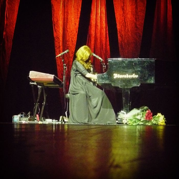 Tori Amos Russia Travel Soviet Union Music Concert Concert Photography Amazing Concert This ONE Time I Went To Russia Moscow