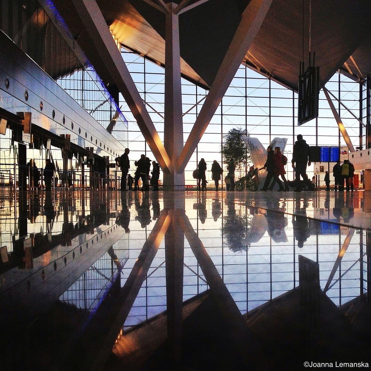 Lech Walesa Airport