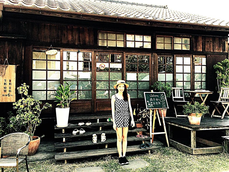 Check This Out Hanging Out That's Me Hi! Enjoying Life Taking Photos Ilan ☀☀☀ Summer Vintage Taiwan