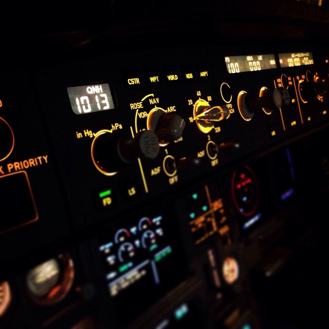 Beautiful stock photos of digital, Airbus, Avionics, Close-Up, Cockpit