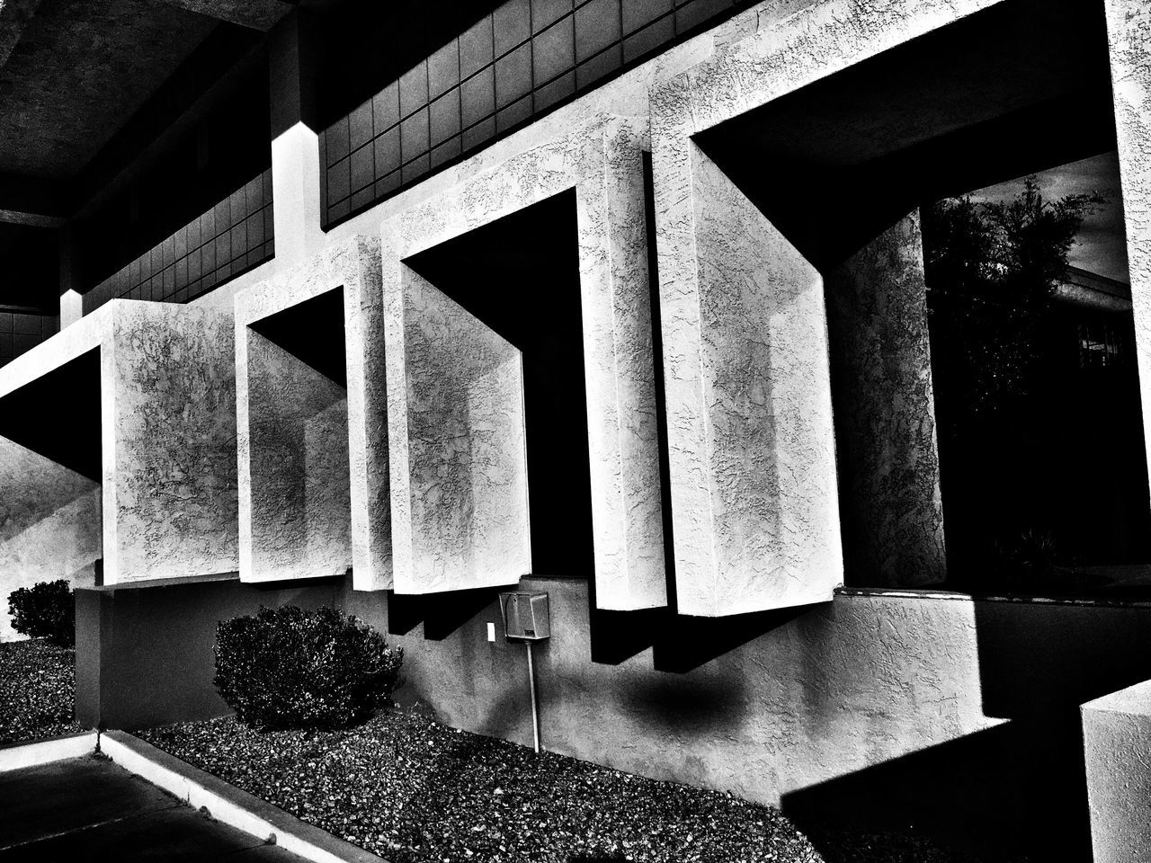 Windows Built Structure No People Close-up Architecture Backgrounds Day Phoenix, AZ Popular Photos EyeEm Best Shots EyeEm Gallery Alleyezonmayphotography Outdoors Check This Out Black And White Photography Textured