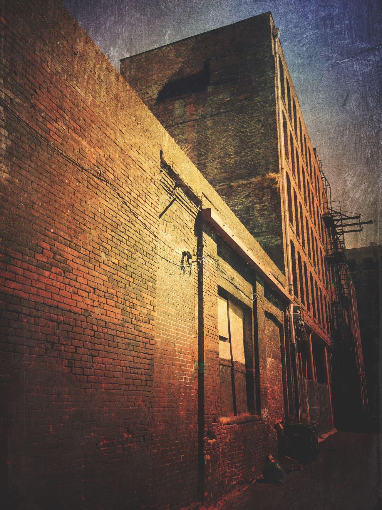 Eye4photography  AMPt_community Mextures BOB Brick Old Building