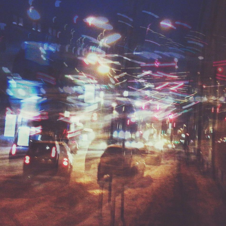 Photography In Motion Double Exposure Streetphotography Creativity Surrealism AMPt_community Motion Lights Igersgermany VSCO