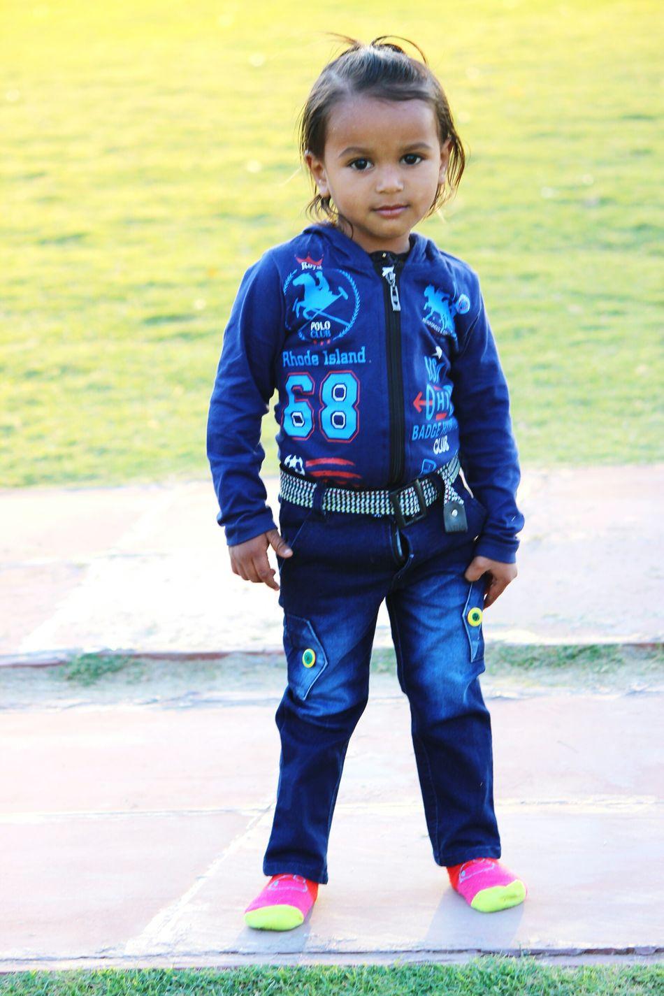 Cute Child Smiling Love Click Click 📷📷📷