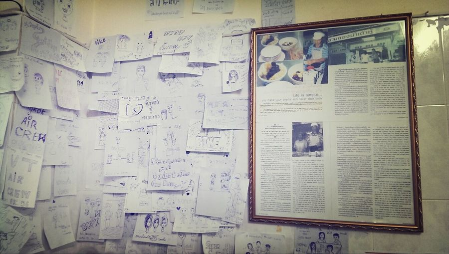 walled customers' testimonials BuggerBKK's PhuketStreet Food