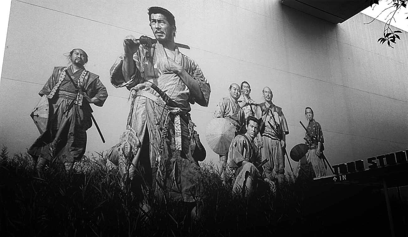 Monochrome MOVIE Kurosawa