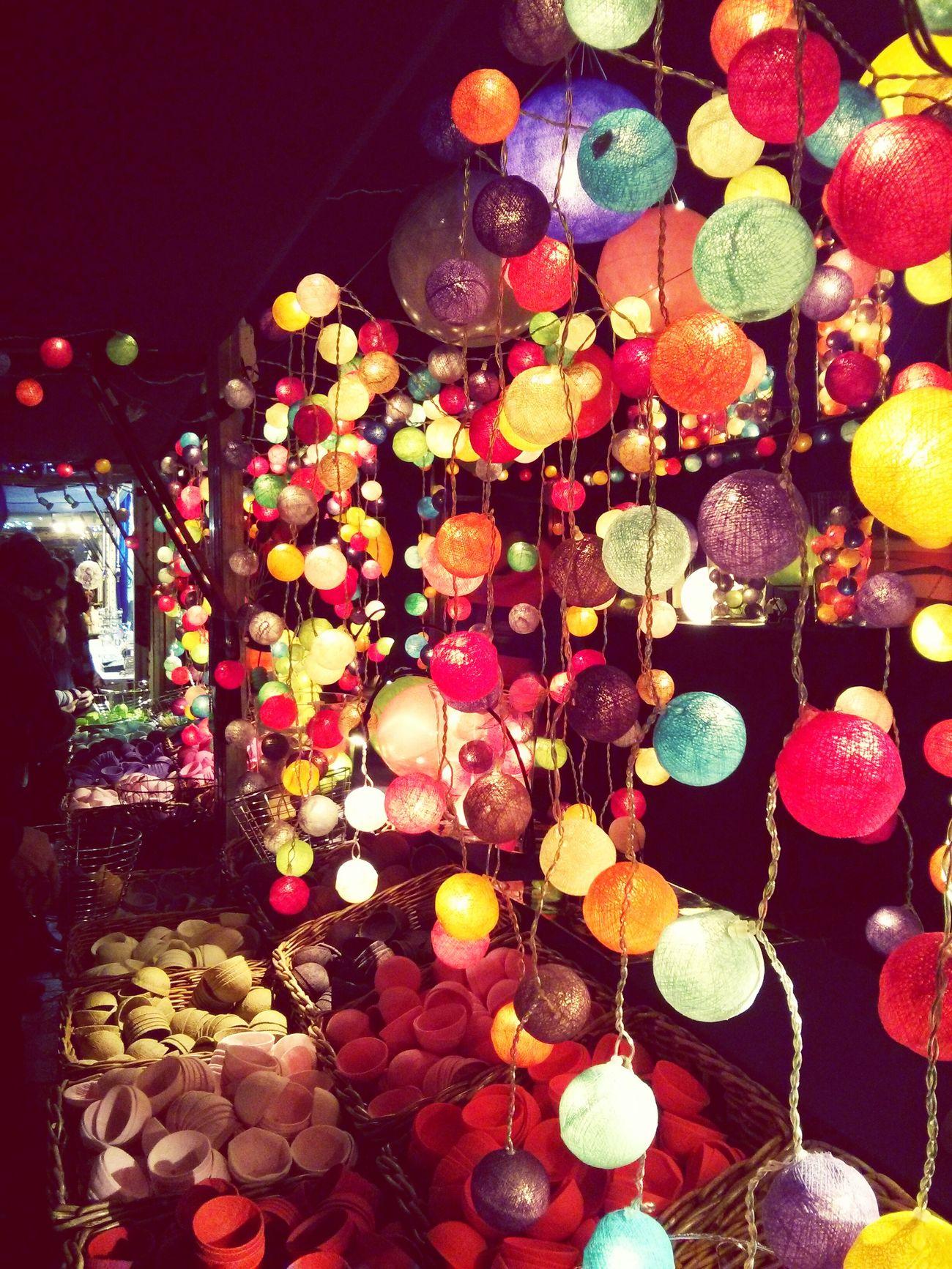 Place Du Capitole Toulouse France Christmas Lights Lemarchedenoel 2014 Beautiful Colorful Souvenirs Nexus4
