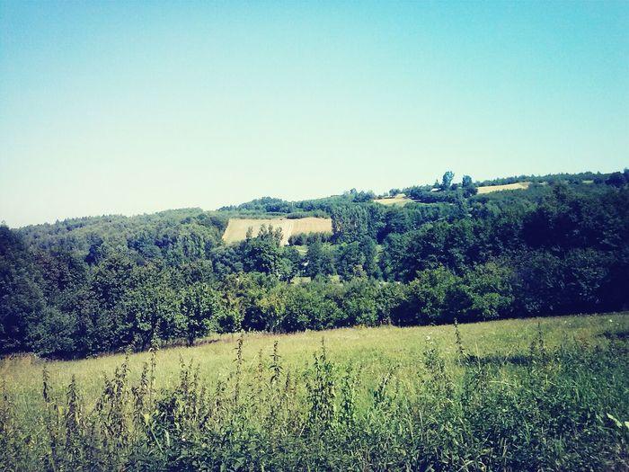 Piękny widoczek . Poland Great Views