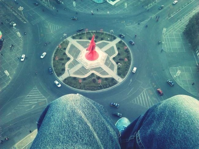 I like is city
