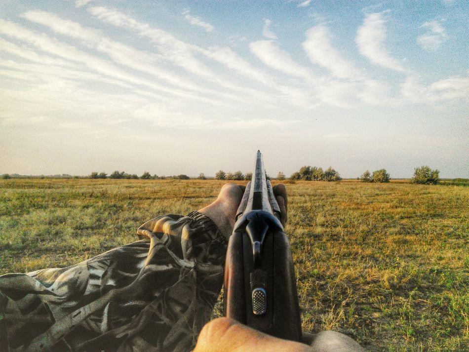Beautiful stock photos of gun, Aiming, Alertness, Bush, Close-up