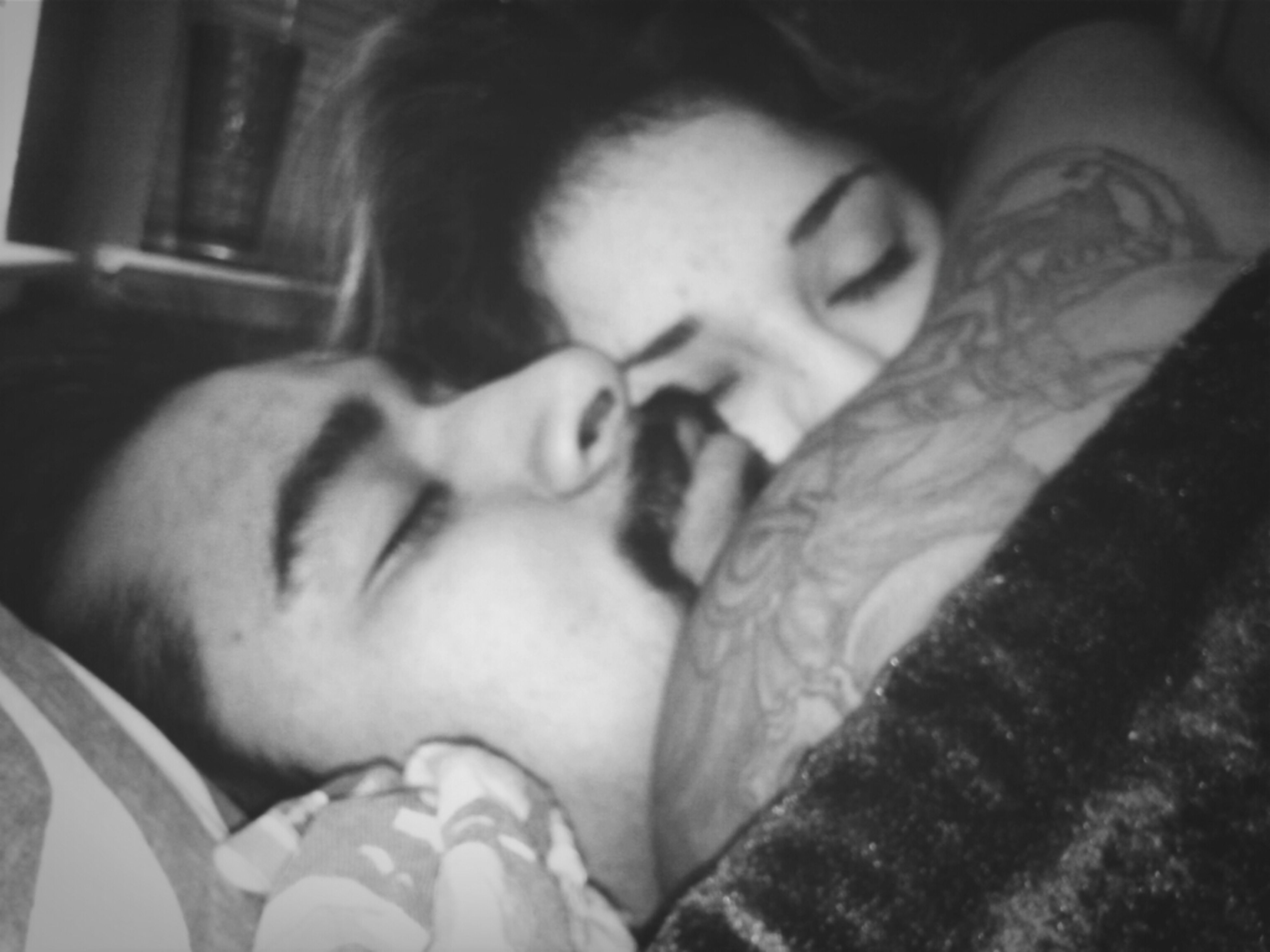 Nights With Him <3