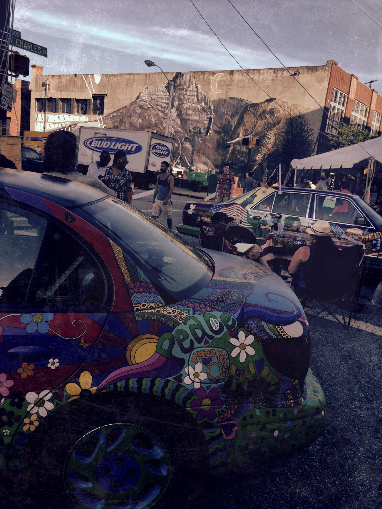 Artscape Streetart Street Photography Shoot It Challenge