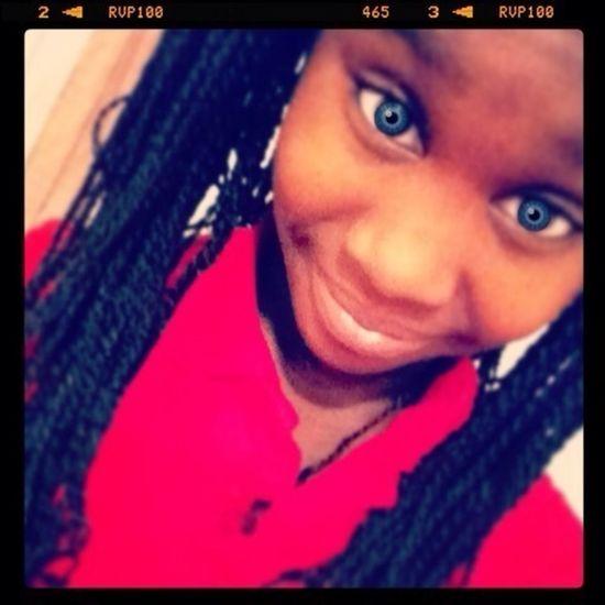 My Eyes Tho