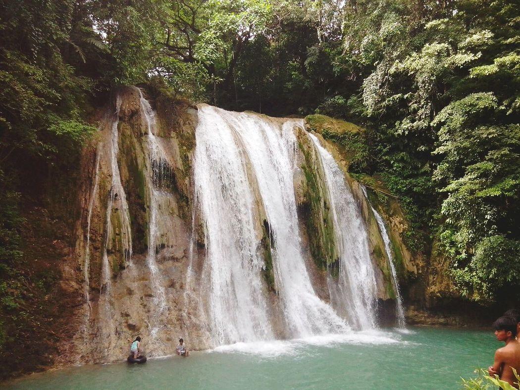 Beautiful as ever. Daranak Falls Unspoiled Waterfalls And Calming Views