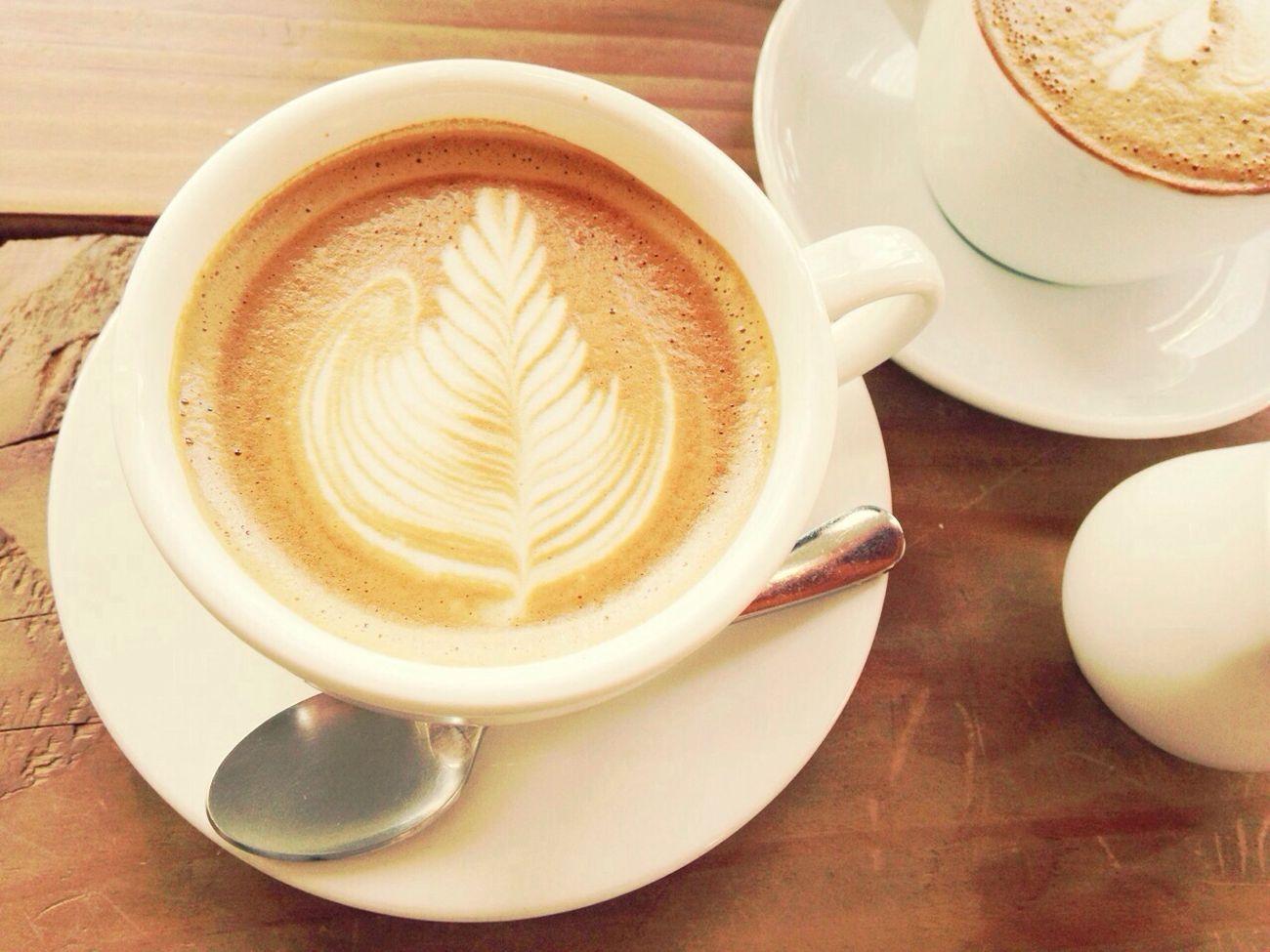 TERAROSA Coffee Cappucino