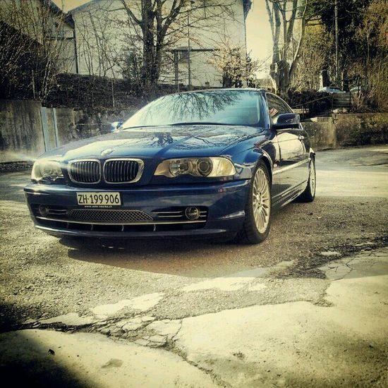 My Car Bmw 330ci