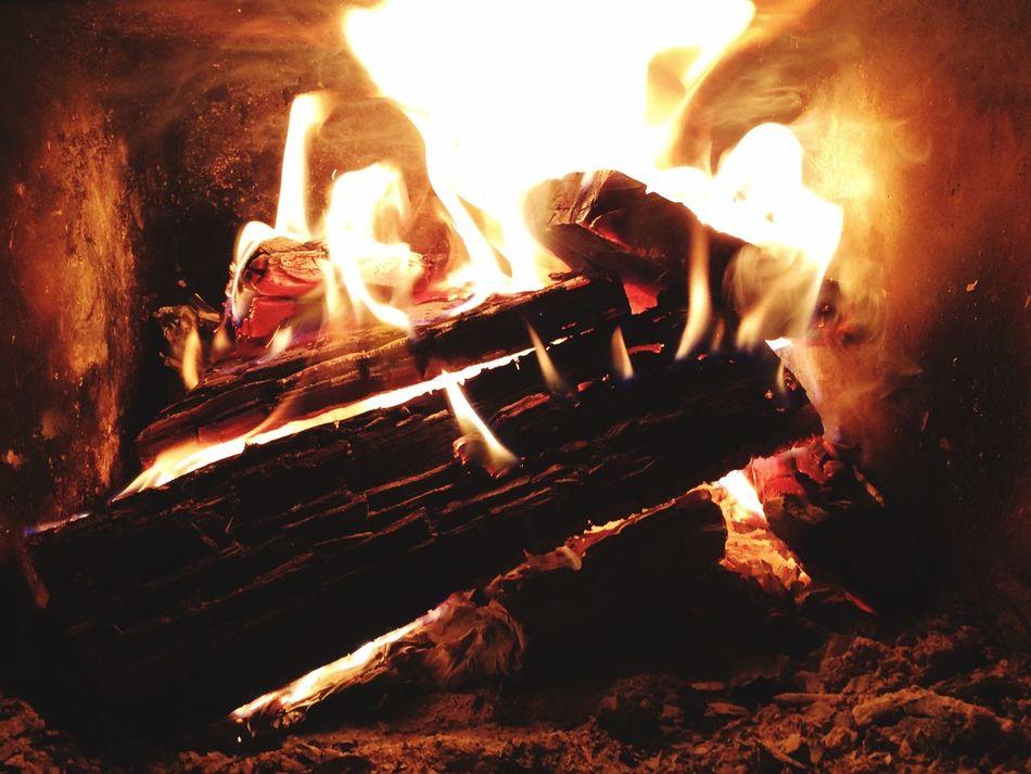 Beautiful stock photos of fireplace, Bonfire, Burning, Close-up, Fire - Natural Phenomenon