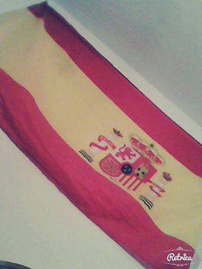 Betis España Bandera