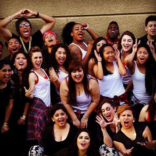 BAAAWWWLLLLZZZZZ~!!! Bawlz Balls ALL4U Kruciaalelement nucleusdance dance hiphop jazz burlesque showcase mowmow longtime tehe