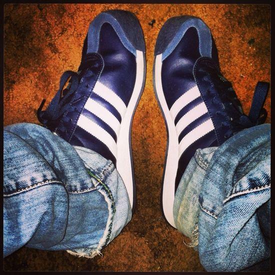 #KOTD#adidas#originals#samoas