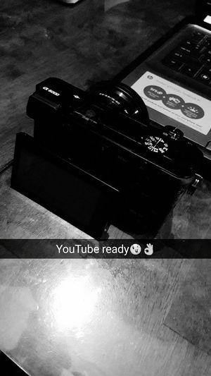 Youtube DOPE Sony A6000 Ready