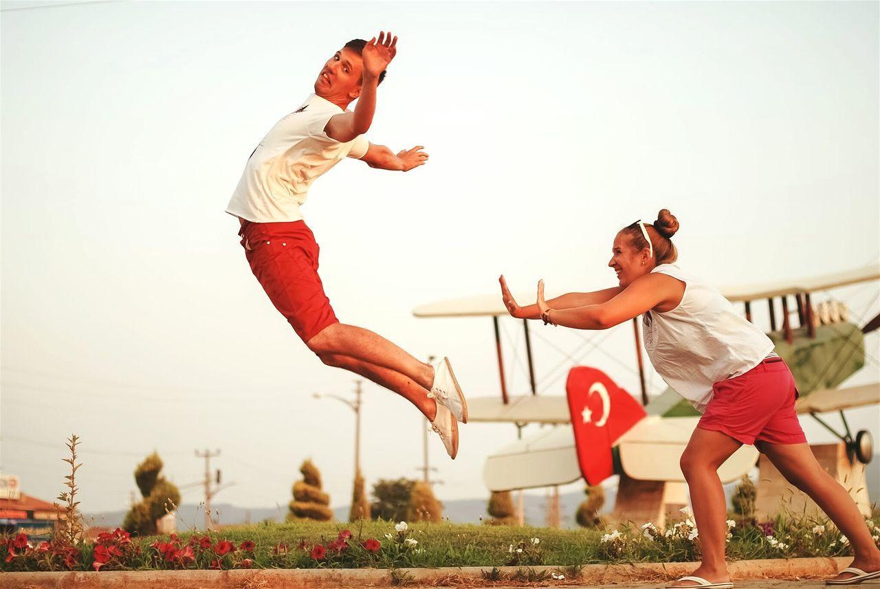 Flying Turkish Airlines Turkeyphotooftheday Turkey Mugla Open Edit Capture The Moment Aeroplane People Of EyeEm Twins Adrenaline Junkie The Tourist Feel The Journey On The Way