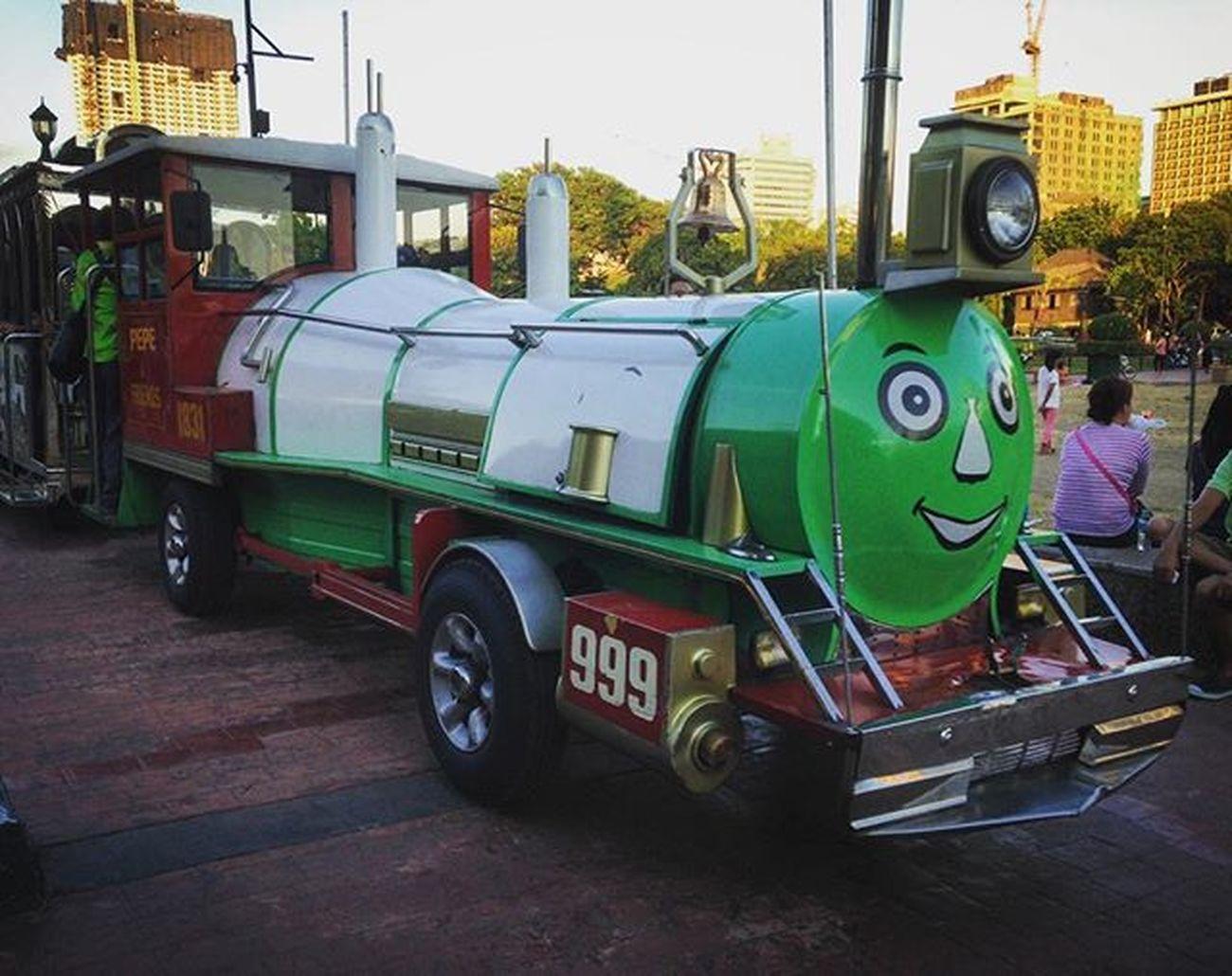 04/24/2016 Train Luneta RizalPark Www_photography Www_streetshots Philihappy Dailybestpic
