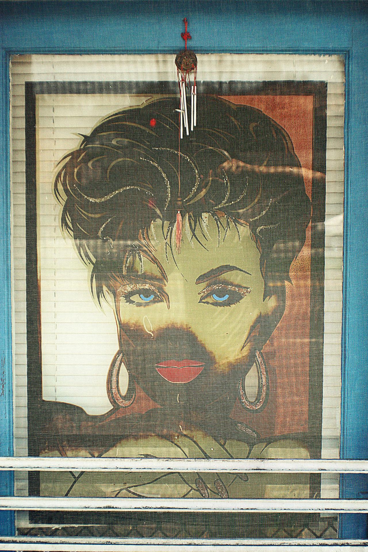 #bearded Lady #ghetto #Nagel #Design #stock Illustration #urban Nail Salon Salon Small Business