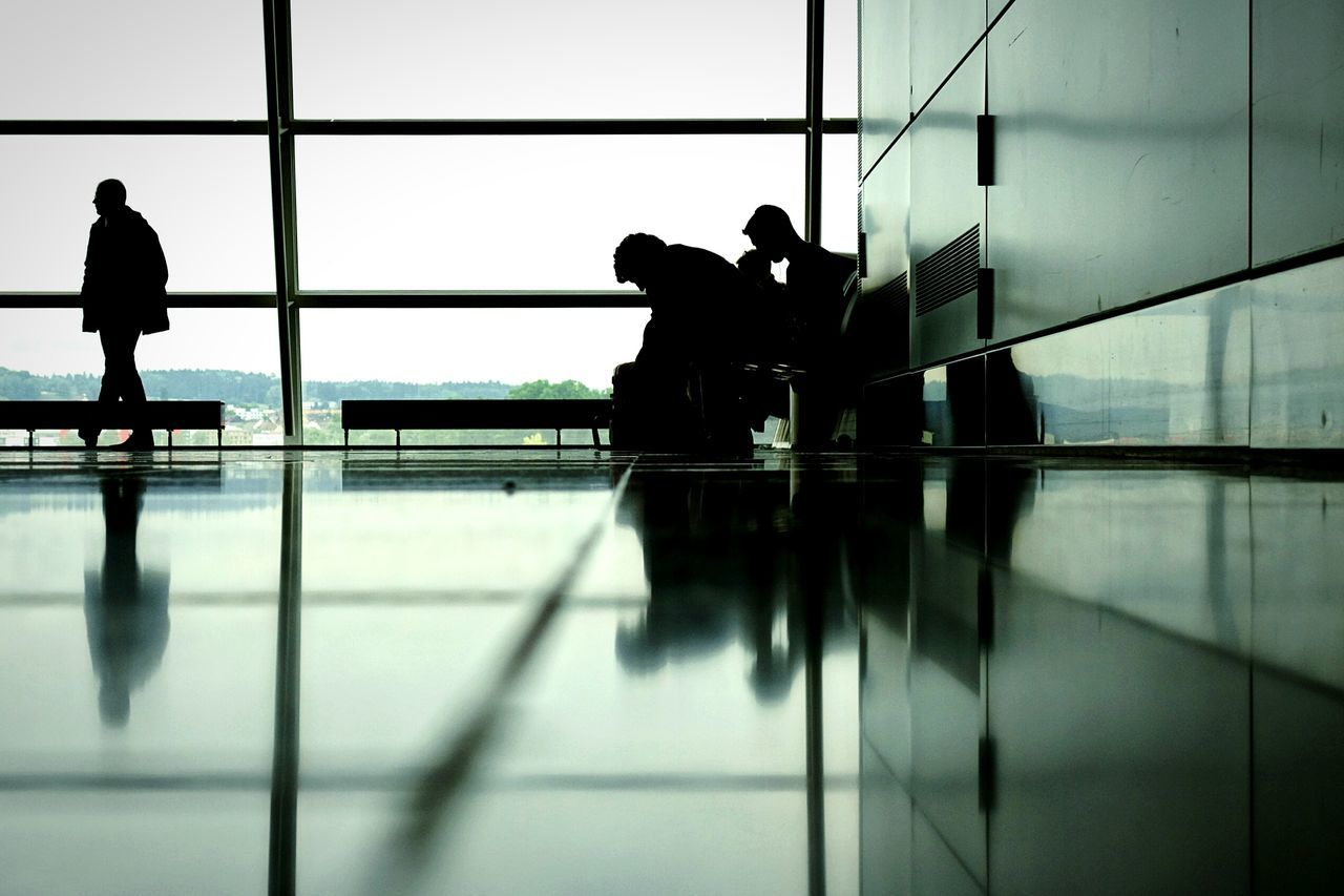 Beautiful stock photos of business, Airport, Airport Departure Area, Anticipation, Day