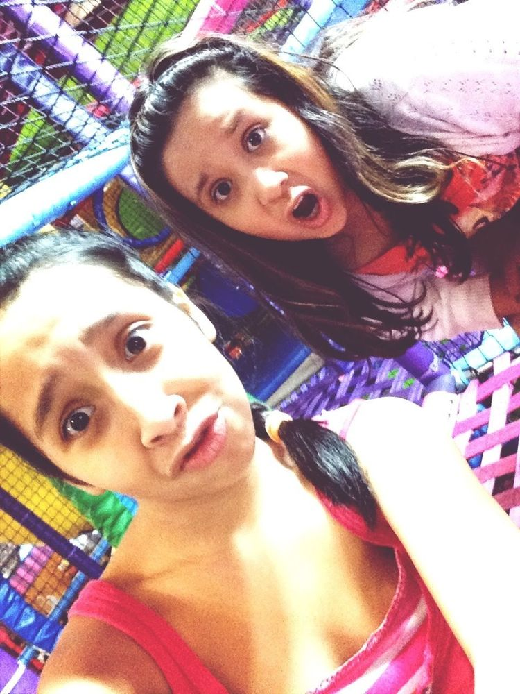 We Cutee.