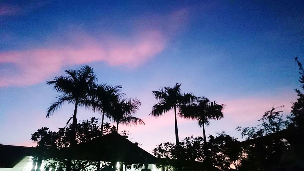 Morning Sky Bright Colors Good Weather Good Morning 🌞🌦