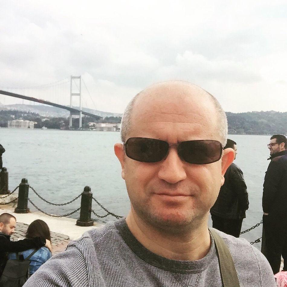 Caglar Istanbul Turkey Tombul Ben