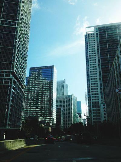 Miami city ☀?