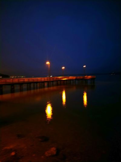 Reflection Night Water Illuminated Sea Scenics Sky Beauty In Nature No People Tranquility Tranquil Scene Outdoors Nature City Moon Astronomy Redondo Beach Pier Veiwpoint Of A Homeless Seattle Girl Puget Sound, Washington Seattle, Washington Washington State Nature Beach Reflection Pier Photos