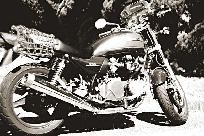 Japan Snapshot Bike Kimitsu Kawasaki EyeEm